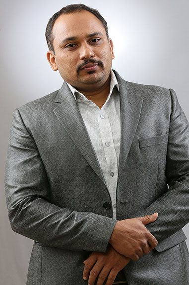 Mahendra Patil