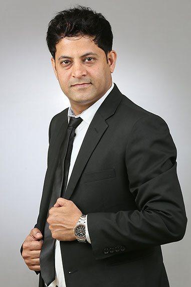 Manoj Chhablani