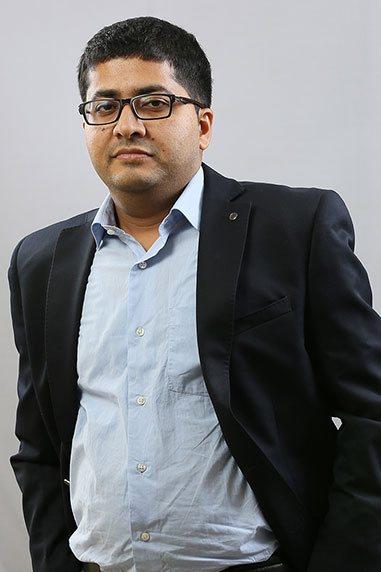 Manoj Singhvi