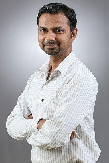 Shashank Shukla