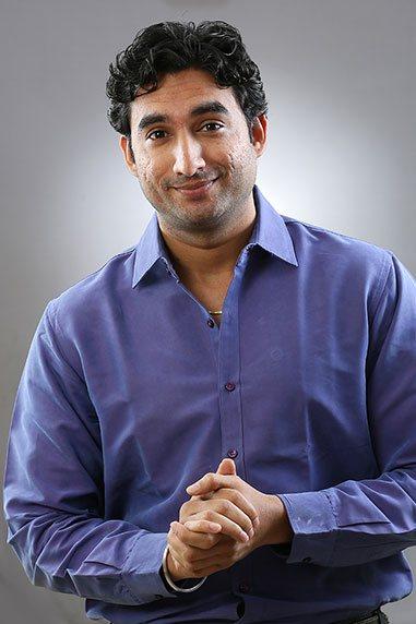 Vishal Bais