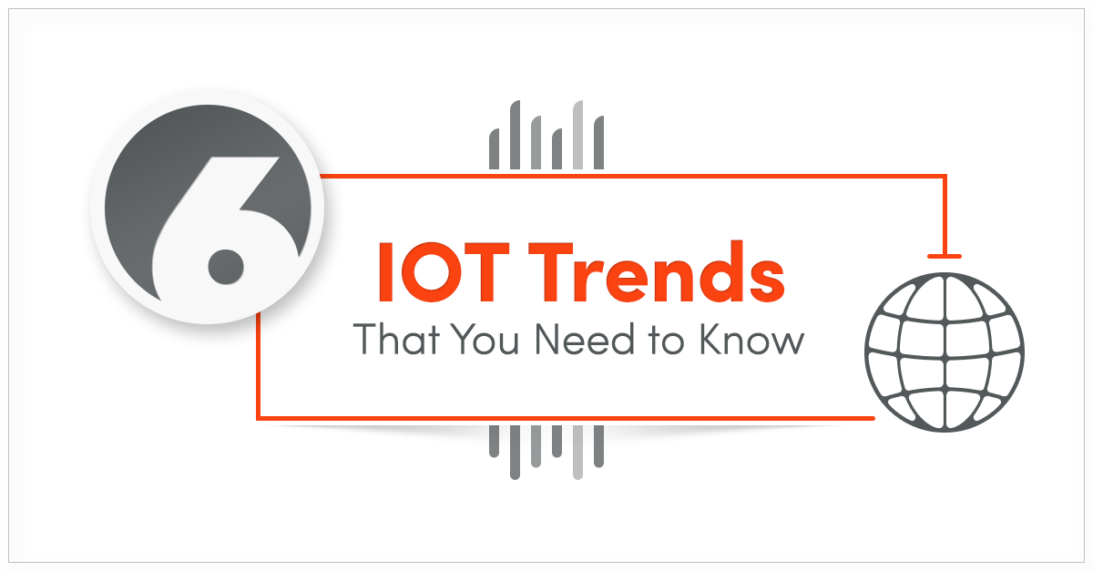 Internet of Things – Top 6 IoT (Internet of Things) Trends for 2016