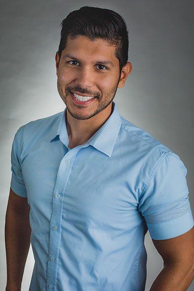 Edgar Noriega