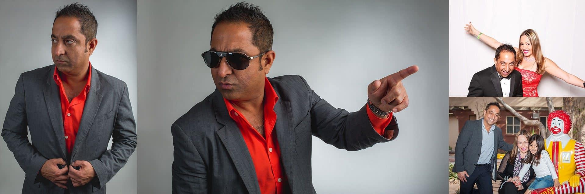 Manish Mamnani