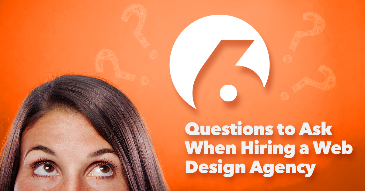 Questions to Ask When Hiring a Web Design Agency