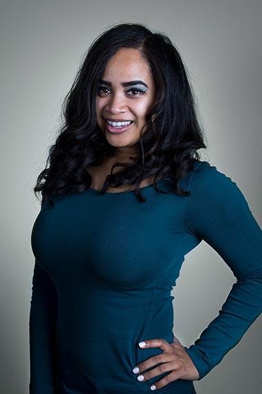 Kamala Alcantara