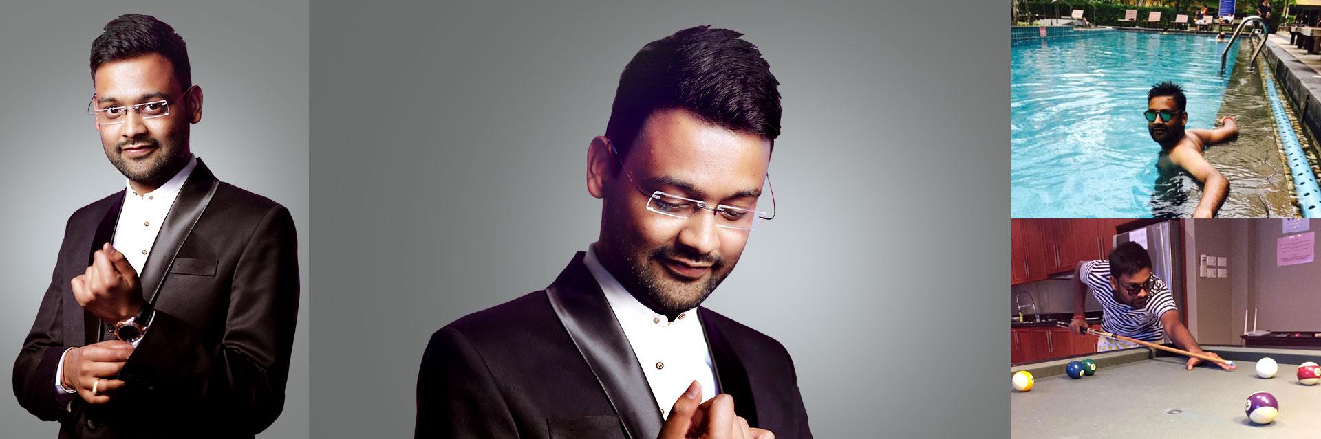 Rajendra Khabiya
