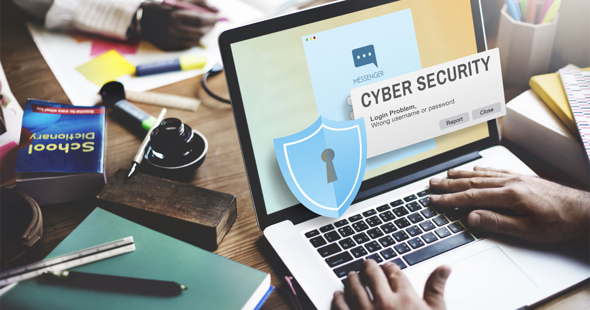 Get Peace of Mind with 5 Cyber Security Solutions for Small Business