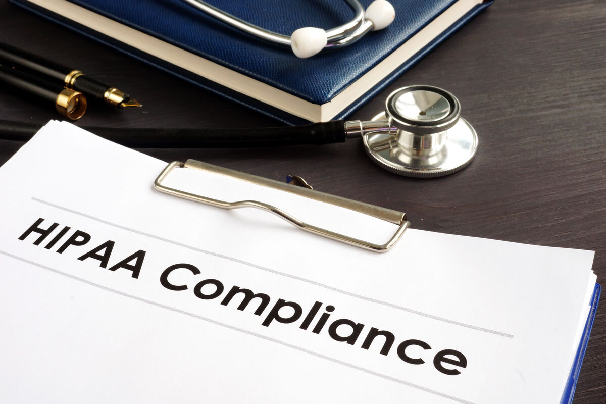 Is Your Website or Mobile App HIPPA Compliant?